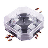 Large Cockroach Lizard Insect Trap Killer ECO Non Poison Reusable Catcher Caja Snail Slug Trapper