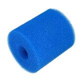 Cartouche lavable réutilisable de mousse d'éponge de filtre de piscine pour le type H d'Intex