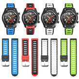 Bakeey Universal 22mm Watch Band Replacement Watch Strap for Huawei GT/2/Pro/Magic Smart Watch