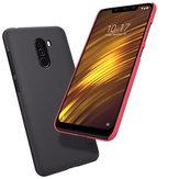 NILLKINHoussedeprotectionarrièrerigide antichoc en PC dur pour Xiaomi PocophoneF1