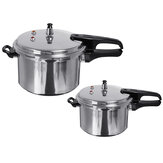 5L / 7L Electric Pressure Cooker Stainless Steel Kitchen Rice Food Slow Cookware