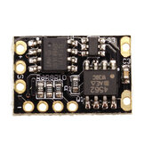 DasMikro 1S Bi-directional Brushed ESC With Break For Micro Racing Chassis