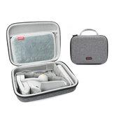 RCGEEK Aufbewahrungstasche Tragbare Tasche DIY Multifunktionale wasserdichte Tasche für Osmo Mobile 4 Handheld Gimbal Zubehör