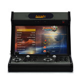 PandoraBox 3D 64GB 4018 Games 18,5 Inch IPS 720P HD Arcade Game Console WIFI Home Fighting Controller