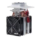 Ventola di raffreddamento della CPU del computer 12V Sistema di raffreddamento di refrigerazione Peltier termoelettrico