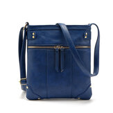 Women Vintage Messenger Bags Girls Casual Shoulder Bags Retro Crossbody Bags