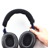 LEORY Replacement 1 Pair Earpads + Headband Cover For Audio-Technica ATH-M50X M30X M40X Headphone