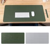 Soyan Çift Taraflı Mouse Ped PVC Büyük Masa Mat Oyun Masaüstü Mat Bilgisayar Pedi