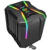 Great Wall 4PIN RGB G400 Chłodnica procesora komputera Radiator do Intel LGA 1150 1151 1155 1156 LGA775 Radiator AURA SYNC CPU Cooler