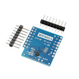 Geekcreit® D1 Mini SHT30 I2C Digital Temperature And Humidity Sensor Module SHT30 Shield Expansion Board