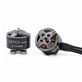 GEPRC SPEEDX GR1105 5000KV 2-4S 6000KV 2-3S FPV Racing Brushless Motor for RC Drone