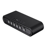 MANOVO X6 2200mAh Ekran dotykowy TF Bezprzewodowy głośnik Bluetooth z mikrofonem dla iPhone 7 8 telefon komórkowy