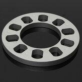 5 stud épaisseur alliage universel roue en acier entretoise d'écartement joint shim 13mm