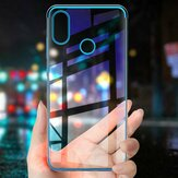 Bakeey Ultra Thin Color Plating Shockproof Soft TPU Protective Case For Xiaomi Mi8 Mi 8 6.21'' Non-original