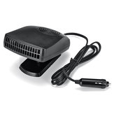 DC 12V 150W Car Heater Fan Support Hot Air And Natural Wind