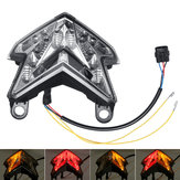 Motorcycle LED Tail Turn Signal Integrated Light For Kawasaki Z800/Ninja Z125 /Z125PRO /ZX-6R/636 2013-2018