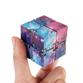 Infinity Mini Magic Cube 2X2X2 jouets anti-stress blocs anti-anxiété