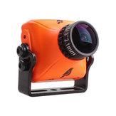 RunCam Sparrow WDR 700TVL 1/3 CMOS 2.1mm FOV150 Graus 16:9 OSD Áudio FPV Câmera NTSC/PAL Comutável