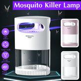 Moskito-Killerlampe USB Elektrisches photokatalytisches Insektenschutzlicht