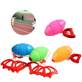 Children's Lara Ball Shuttle Pull Ball Handball Double Cooperation Puller Indoor Outdoor Sports Game Toys