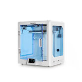 Creality 3D® CR-5 Pro طابعة ثلاثية الأبعاد للصناعة 300 * 225 * 380 مم حجم الطباعة خيوط متعددة يدعم مع اللوحة الأم الصامتة 2560 رقاقة رئيسية / 24 فولت / 350 وات علا