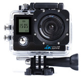 XANES K1 4K WiFi Sports Camera 1080P 2.0 LCD HD 30m Waterproof DV Video Sport Extreme Go Pro Mini Recorder Sport Camera