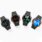 [bluetooth 5.0]UMIDIGI Uwatch GT 47MM Wristband 24h Heart Rate Monitor 5ATM Waterproof 12 Sport Modes 15 Days Daily Use Weather Display Outdoor Smart Watch