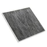 Filtro aria in polipropilene di ricambio filtro aria in polipropilene per 2010 2011 2013 Kia Soul Cabin