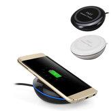 Bakeey Qi Sans Fil Chargeur Rapide avec LED Indicateur pour iPhone X 8Plus Samsung S7 S8 Note 8