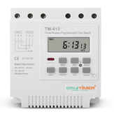SINOTIMER 380V Programmable Control Power Timer Switch