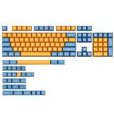 Maxkey KA 134 Key SA ABS Keycaps grootformaat layout Keycap set voor mechanisch toetsenbord