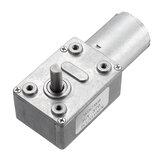 Motor de redução do motor de engrenagem helicoidal Machifit DC 12V 35/60/65/110 / 220rpm