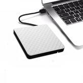 USB 3.0 externe graveur de CD de graveur de CD de lecteur de CD de carbone mince lecteur de graveur de carbone pour PC lecteur optique
