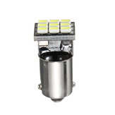 BA9S T11 T4W SMD LED License Plate Lights Map Door Dome Bulb Lamp 1.1W 12V White 1Pcs