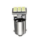 BA9S T11 T4W SMD LED Luzes Da Placa de Licença Porta Do Mapa Dome Lâmpada Lâmpada 1.1 W 12 V Branco 1 Pcs