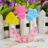Baby Teethe Chew Toy Teethers Silicone