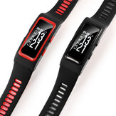 T28 PLUS 0.96inch OLED GPS Track Record Smart Bracelet Dynamic Heart Rate Waterproof Smart Watch