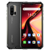 Ulefone Armor 7 IP68 IP69K Wasserdicht 6,3 Zoll 8 GB 128 GB 48 MP Kamera NFC Wireless Charge Helio P90 Octa Core 4G Smartphone