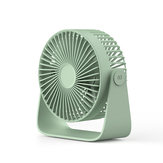 Sothing GF03 FREE USB Desktop Fan Aroma Diffuser 360° Adjustable 30dB Low Noise Aromatherapy Fan from