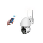1080P CCTV Wifi IP Camera IP Security Waterproof Night Vision Outdoor