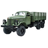CA30 Liberation 1/12 6WD RC Coche KIT Modelo de vehículo All Metal Edition Truck Crawler
