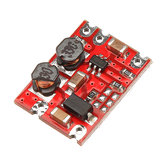 10pcs DC-DC 3V-15V to 5V Fixed Output Automatic Buck Boost Step Up Step Down Power Supply Module