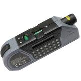 Etopoo-89A télémètre Laser multifonction numérique télémètre mètre ruban de mesure outil de mesure infrarouge télémètre outil de jauge de mode cordon de rouleau