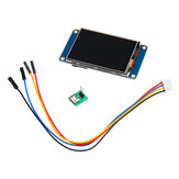 Nextion NX3224T024 2.4 Inch Man-machine Interface HMI Screen Kernel In English For Raspberry Pi  Kits