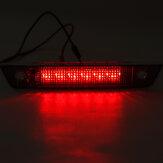 Hinten LED Drittes Bremslicht Hochmontierte Bremsleuchte Rot Für Jeep Grand Cherokee 2005-2010