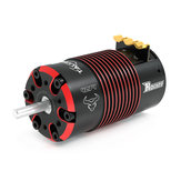 Superar passatempo 4274 v2 Sensor motor do carro rc para 1/8 escala brushless on road car
