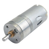 12V DC 1000RPM Large Torque Mini Gear Motor Silnik o średnicy 4mm