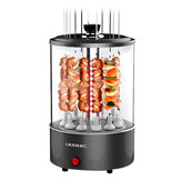 LIVEN KL-J120 Automatic Rotating Kebab Machine 1100W Button Control 360°Automatic Rotating Roast from Ecological Chain
