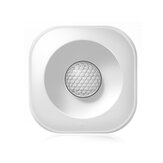 2.4G Wifi Wireless PIR Infrarood Motion Smart Sensor Home Security Detector App Afstandsbediening Werk met alarmsysteem