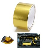 500 Grad Gold Heat Cool Reflektierende Tape Wrap 2